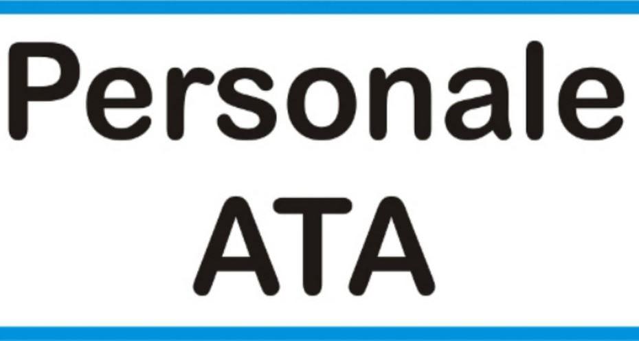Oltre 10mila posti per il personale ATA, i dettagli