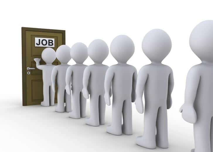 diplomati bussano alle porte del lavoro