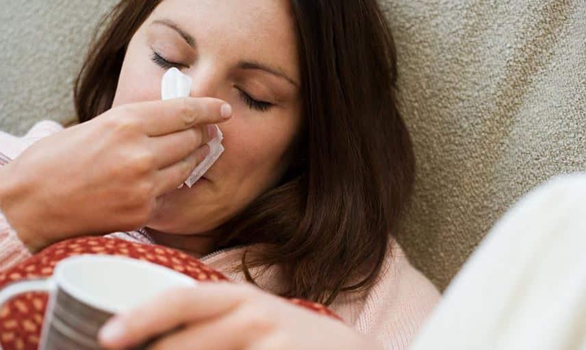 personale della scuola in mutua a causa dell'influenza