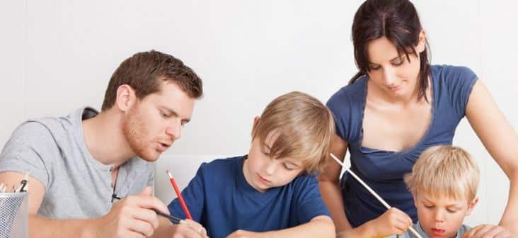 Quanto è importante il ruolo dei genitori durante il percorso scolastico dei figli?