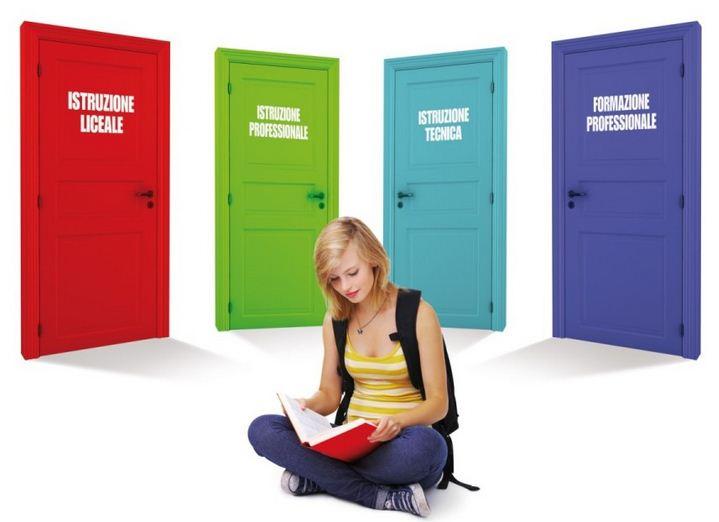 Orientamento scolastico - L'importanza della scelta della scuola superiore