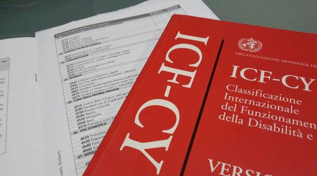 La riforma del sostegno passa dall'ICF. Cos'è l'ICF?