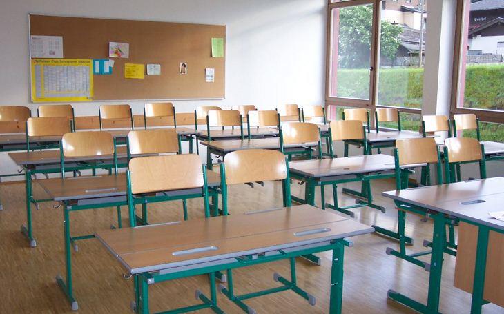 Scuola: pensionamenti il prossimo anno mancheranno parecchi docenti