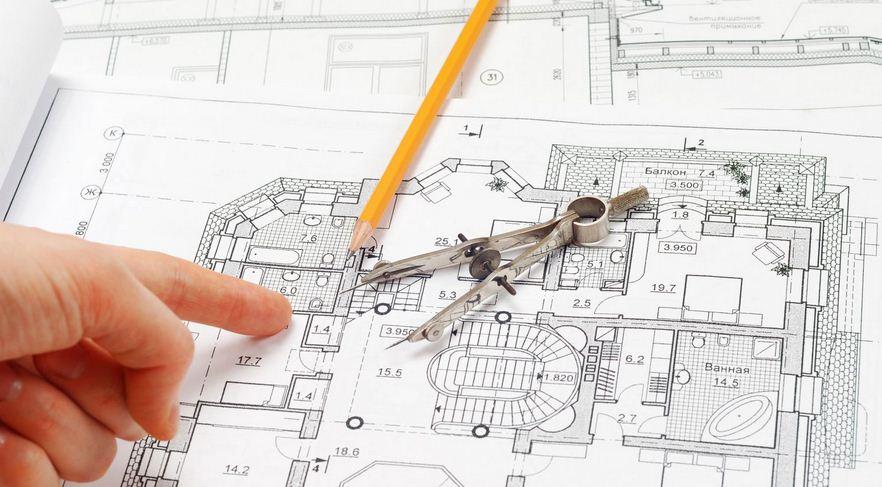 I geometri guadagnano più degli architetti, lo rivela uno studio