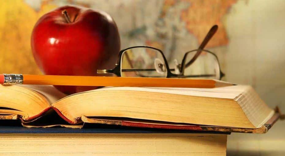 Al via l'dozione dei libri di testo per il nuovo anno scolastico