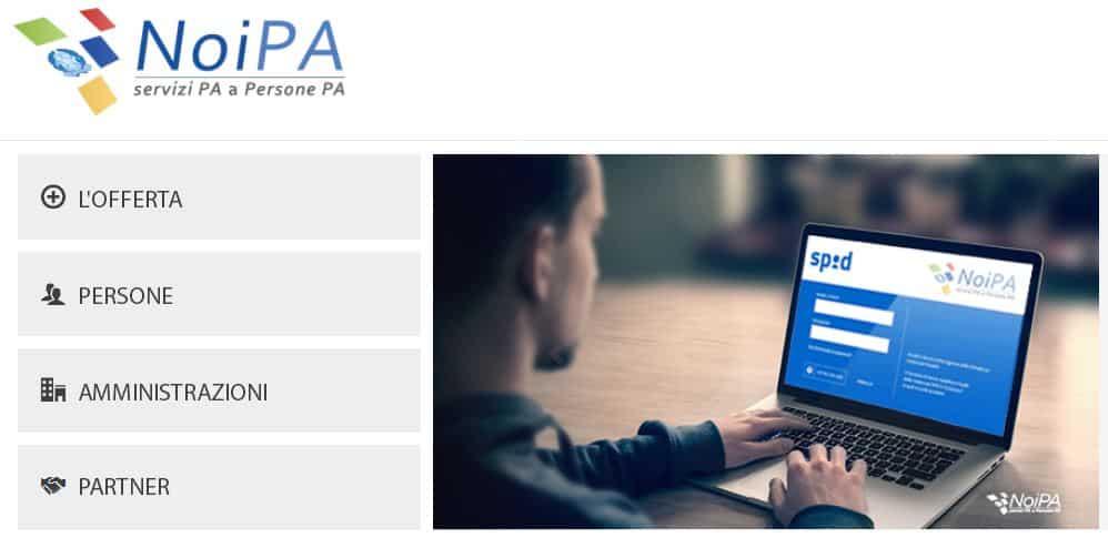NoiPa ripristinato il servizio di assistenza telefonica, le ultime news