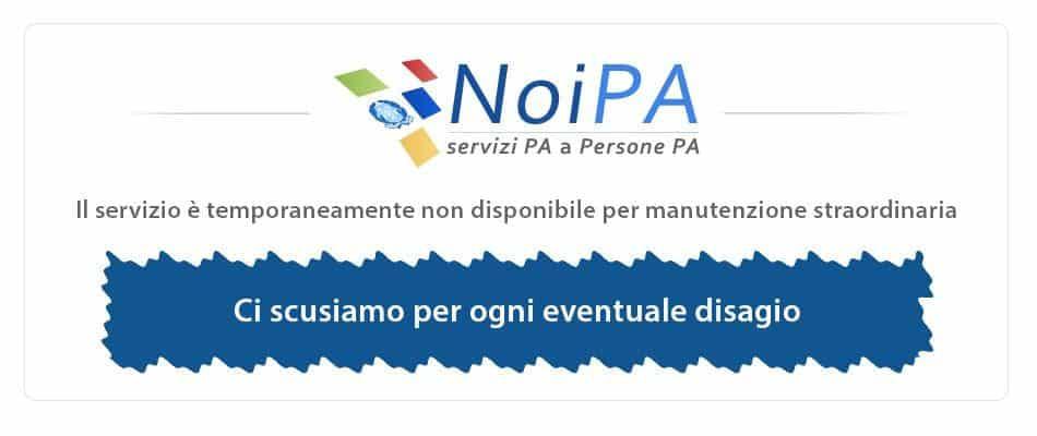 NoiPa si attende il cedolino di maggio 2017 ma il sito è in tilt, le ultime notizie