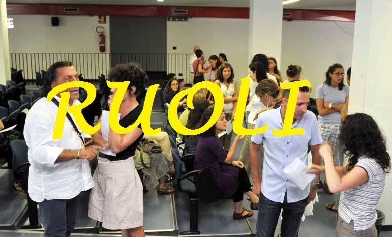Reclutamento: cos'è la graduatoria regionale di merito degli abilitati/specializzati