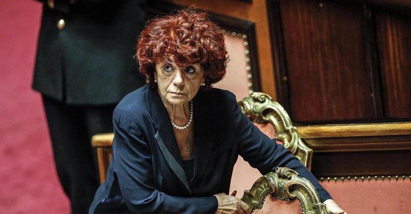 Question Time sugli ITP: la ministra scontenta i promotori dell'interrogazione