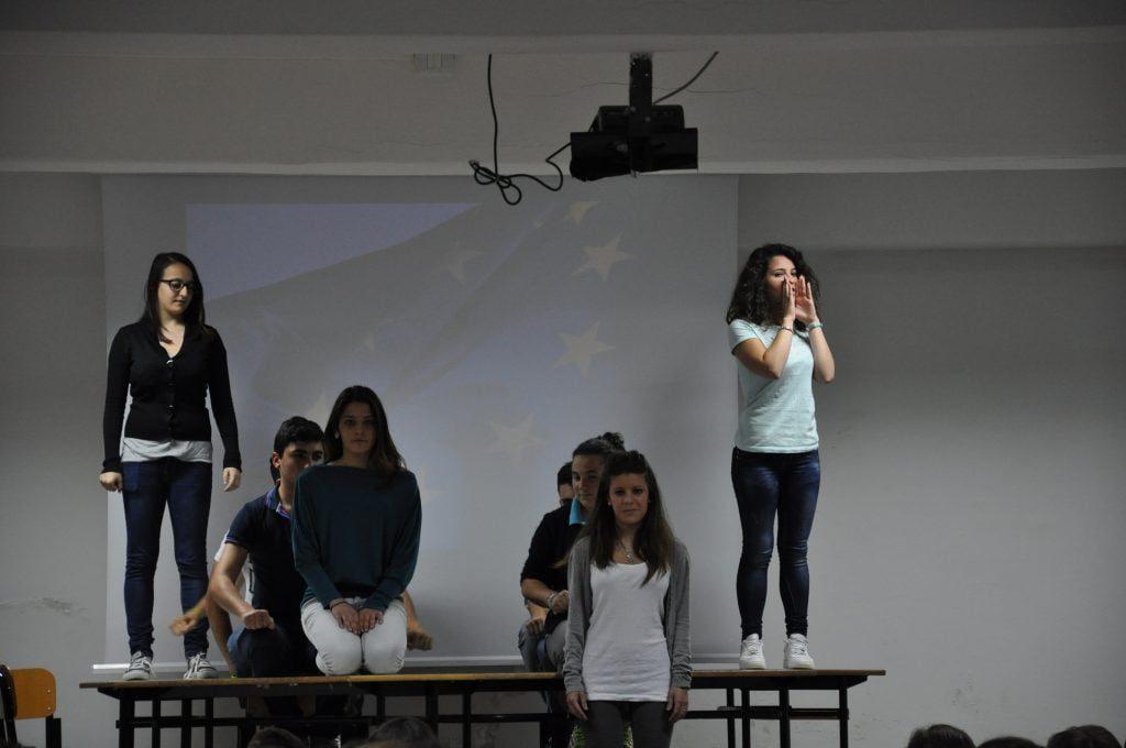 """""""Scuola: Spazio Aperto alla Cultura"""""""