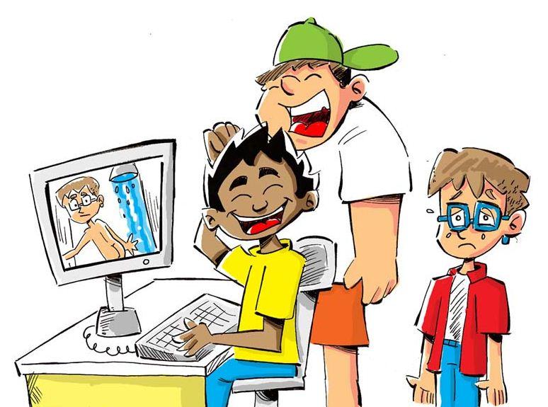 educare all'uso di internet