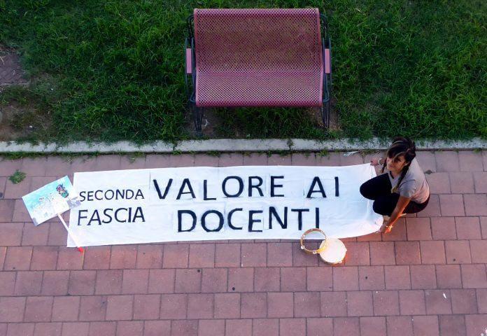 Protestano DM e ITP